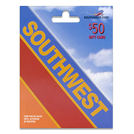 giftcard.ms .2012 Gift Card Giveaway: Fly Away For Summer With Southwest Airlines
