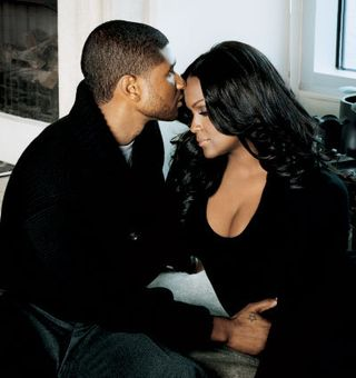 Uerw3wnb Now That Kile Glover Has Passed, Tameka Foster and Usher Face the Toughest Question of All