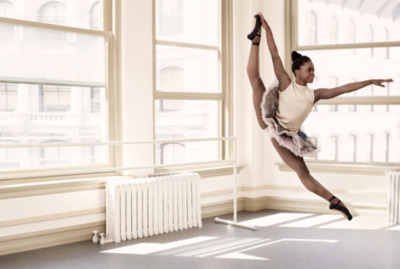 michaela-deprince #inspiration