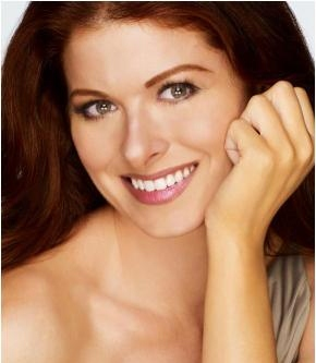 debra-messing #inspiration