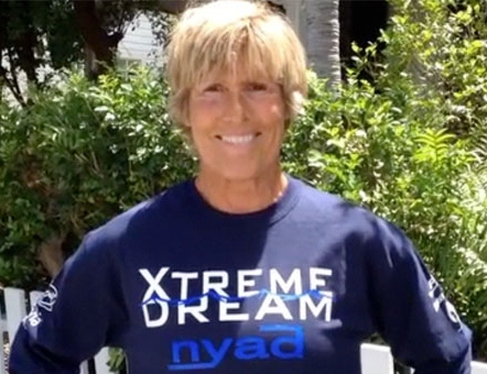 fe 2aaa News Notes: Diana Nyad to Make Fourth Attempt at Cuba to Florida Swim [VIDEO]