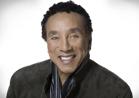 smokey-robinson-launches-smoke-alarm-initiative #smokeyrobinson