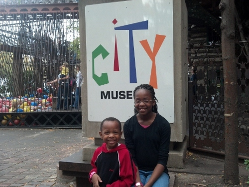 family-adventure-saturday-at-city-museum-st-louis #busymom