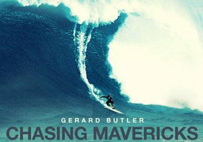 ooo.bb1  Chasing Mavericks Movie Review: Movie Inspirations Vlog