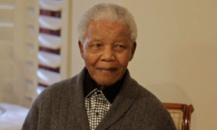 a.Mandela3 Nelson Mandela Released From Hospital