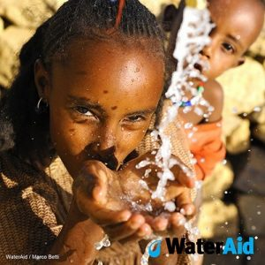 water-aid-support #wateraid #globalteamof200