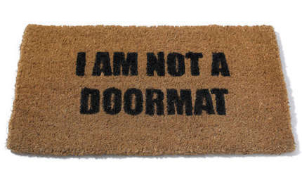 Reclaim-Your-Life-With-1-Phrase-being-a-doormat