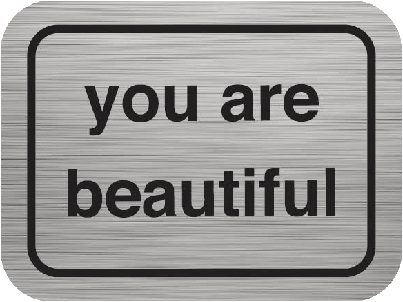 you-are-beautiful-stickers #youarebeautiful