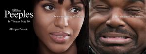 Entertsainment News | Kerry Washington and Craig Robinson Star In Tyler Perry's