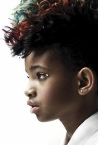 willow-smith-cyberbullying-campaign #willowsmith #cyberbullyingcampaign