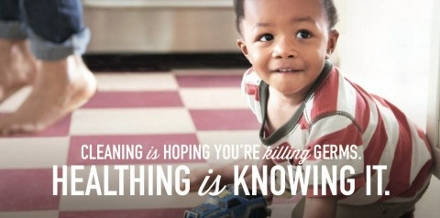 lysol-healthing-initiative