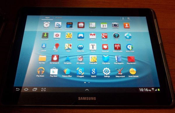 verizon-samsung-galaxy-tab-2-10-1 #Verizon #galaxytab2