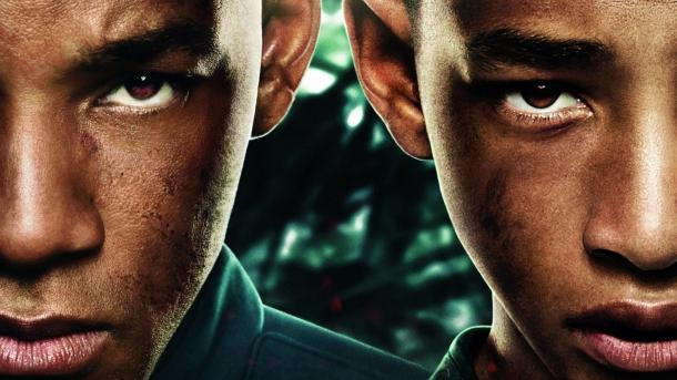 Analyze This: Will Smith's After Earth Decoded [Movie Inspirations]