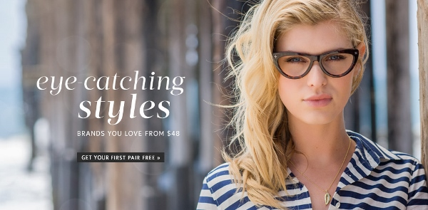 Family Deals: Save On Eyewear For The Entire Family With Coastal.com
