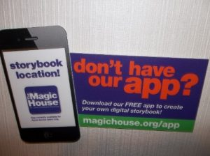 magic house st louis app