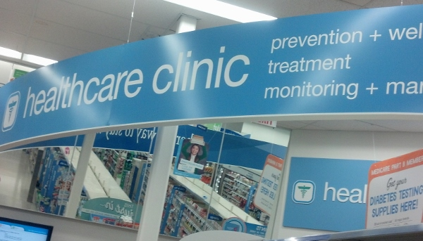 Walgreens Healthcare Clinic #Walgreens #Healthcareclinic #shop #cbias