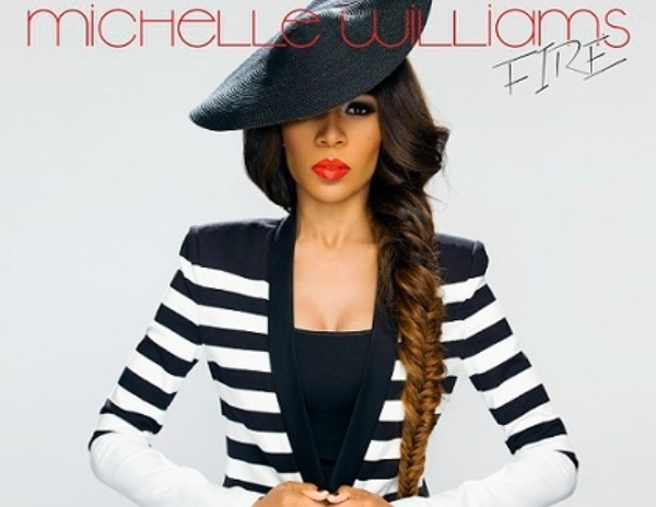 Michelle-Williams-new-song-Fire