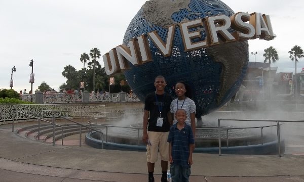 Universal Orlando Resort Review