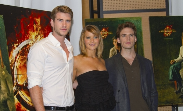 Liam Hemsworth To Help Raise Money For Children's Charity