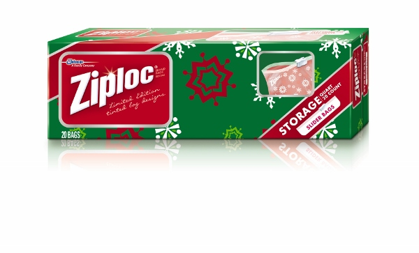 Save On Holiday Favorites Glade® Winter Collection And Ziploc® Holiday Collection At Kmart