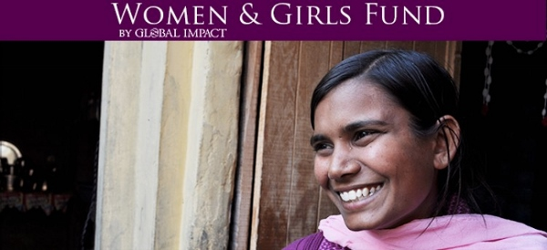 Global Impact Women And Girls Fund