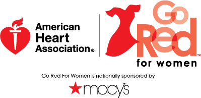 girls night goes red stl go red blogger