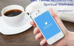 VIDEO: The 5 Best Twitter Accounts For Spiritual Wellness (According To Taraji P. Henson) Plus My Top Favorites!