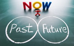 WATCH: Tips To Stop Dwelling In The Past And Live In The Present