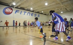 Family Deals: Save $10 Off 2014 Harlem Globetrotters Summer Skills Clinics