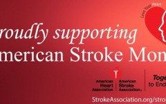I Am Afraid For My Life: What I learned About My Family History And Stroke #GoRedSTL