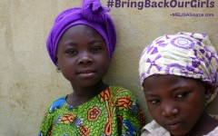 One Year Later, We Have Not Forgotten #BringBackOurGirls