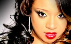 What I'm Into: New Music From Kierra Sheard 2nd Win