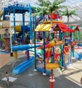 midwest family summer ideas fun big splash adventure indoor water park resort indiana