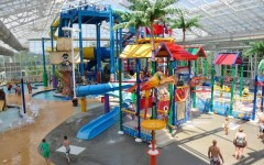 Midwest Family Summer Ideas: Weekend Getaways At Big Splash Adventure Indoor Water Park