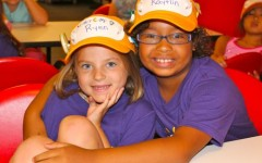 The Magic House Summer Camps: Easy, Perfect, Fun!
