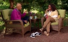 First Look: Father's Day With Russell Simmons And Robin Roberts On OWN TV [VIDEO]