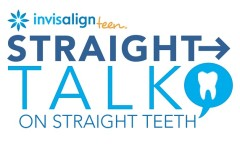 Straight Talk: Rocking My Daughter's Confidence With Invisalign Teen #InvisalignTalk #ad