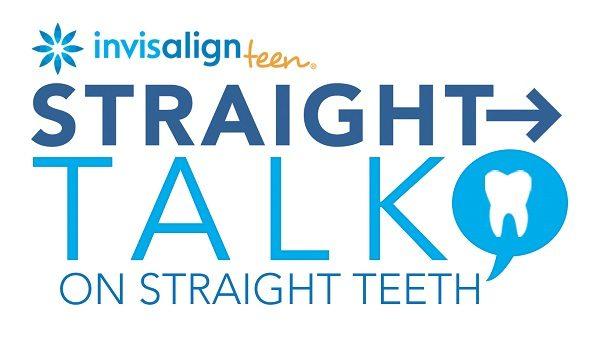 Straight Talk Rocking My Daughter's Confidence With Invisalign Teen #InvisalignTalk