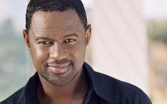 QuickVid: Brian McKnight Thrives By 'Creating Something From Nothing'