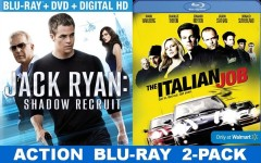 Jack Ryan: Shadow Recruit DVD Pack – Ultimate Fathers Day Satisfaction #JackRyanBluRay #shop #cbias