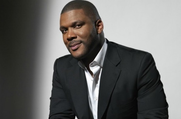 Tyler Perry Narrates Financial Documentary Spent: Looking For Change