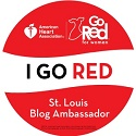 Watch: Queen Latifah and Mom Share Story of Fight Against Heart Failure #HFWeek #GoRedSTL
