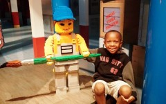 Family Review: LEGOLAND Discovery Center Kansas City