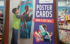 Use Hallmark Poster Cards To Boost Back To School Confidence #KidsCards #Shop