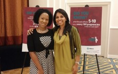 Merck For Mothers Event Recap From #BlogHer14 #MerckForMothers