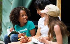 Girl Scouts Free Booklets Encourages #HealthyHabits @TogetherCounts @GSCNC #Sponsored