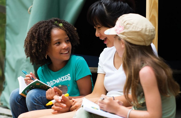 Girl Scouts Free Booklets Encourages #HealthyHabits