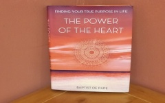 Book Review: The Power Of The Heart By Baptist De Pape #PoweroftheHeart