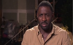 No Good Deed Interviews: Idris Elba And Taraji P. Henson
