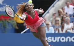 Serena Williams: Standing with Giants [VIDEO]